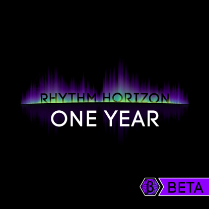 Picture of Rhythm Horizon (1 Year Subscription)
